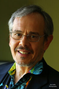 Shane Joseph - Author