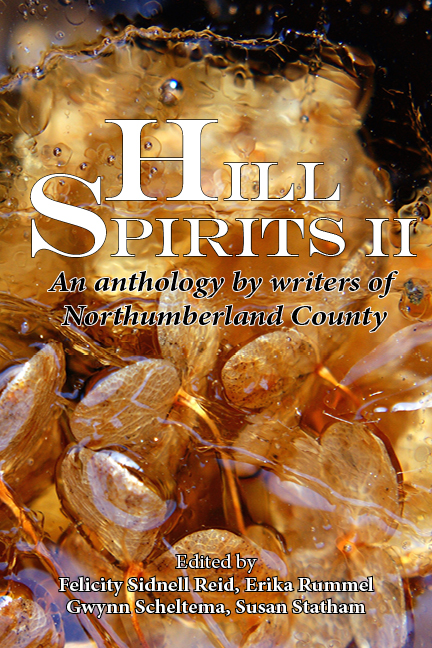Hill Spirits II