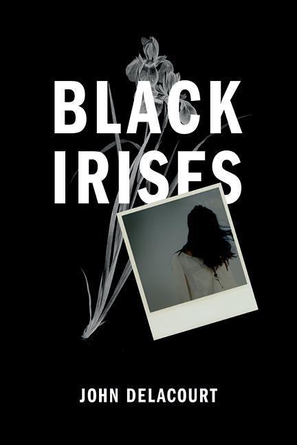 Black Irises