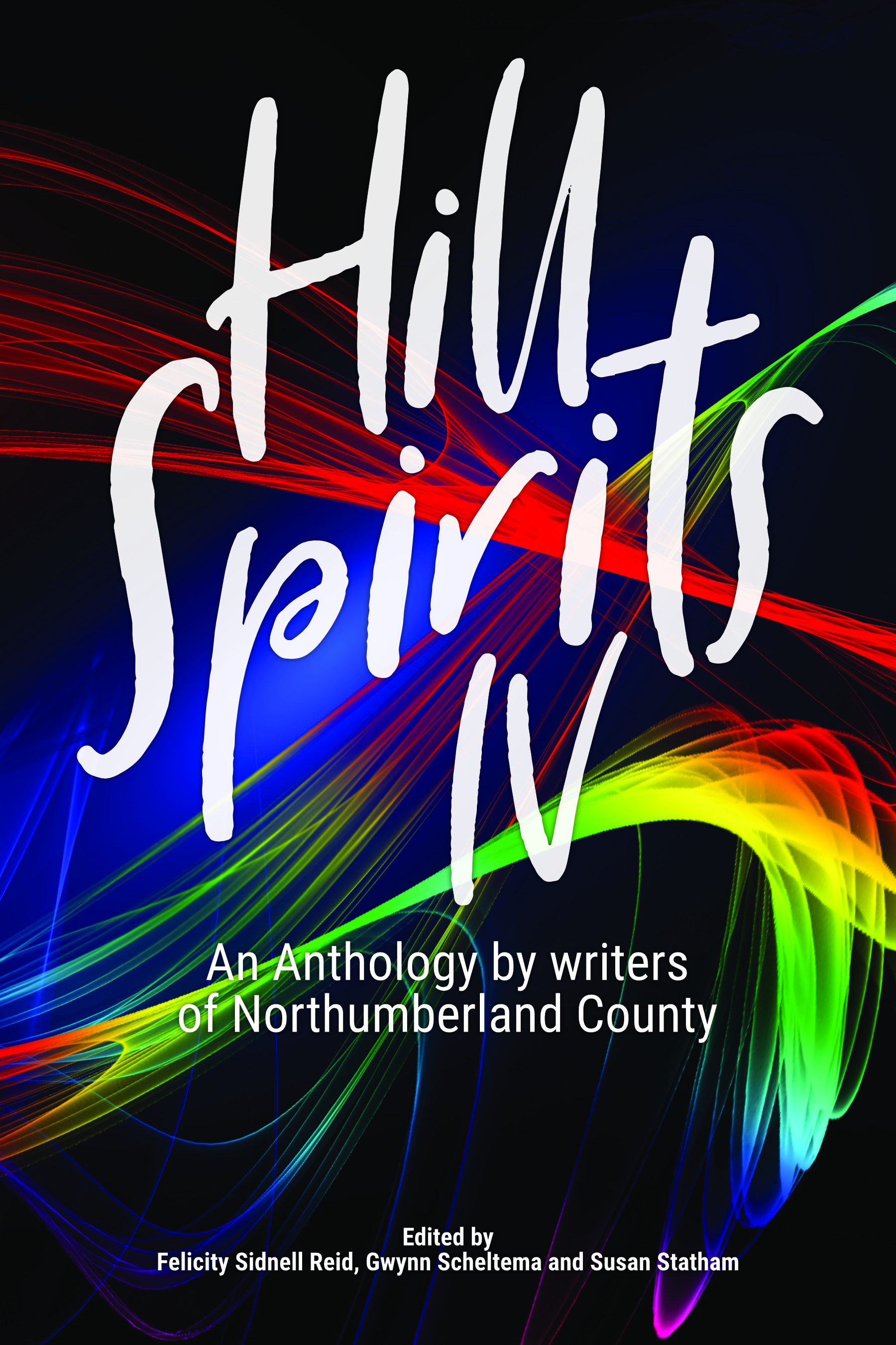 Hill Spirits IV