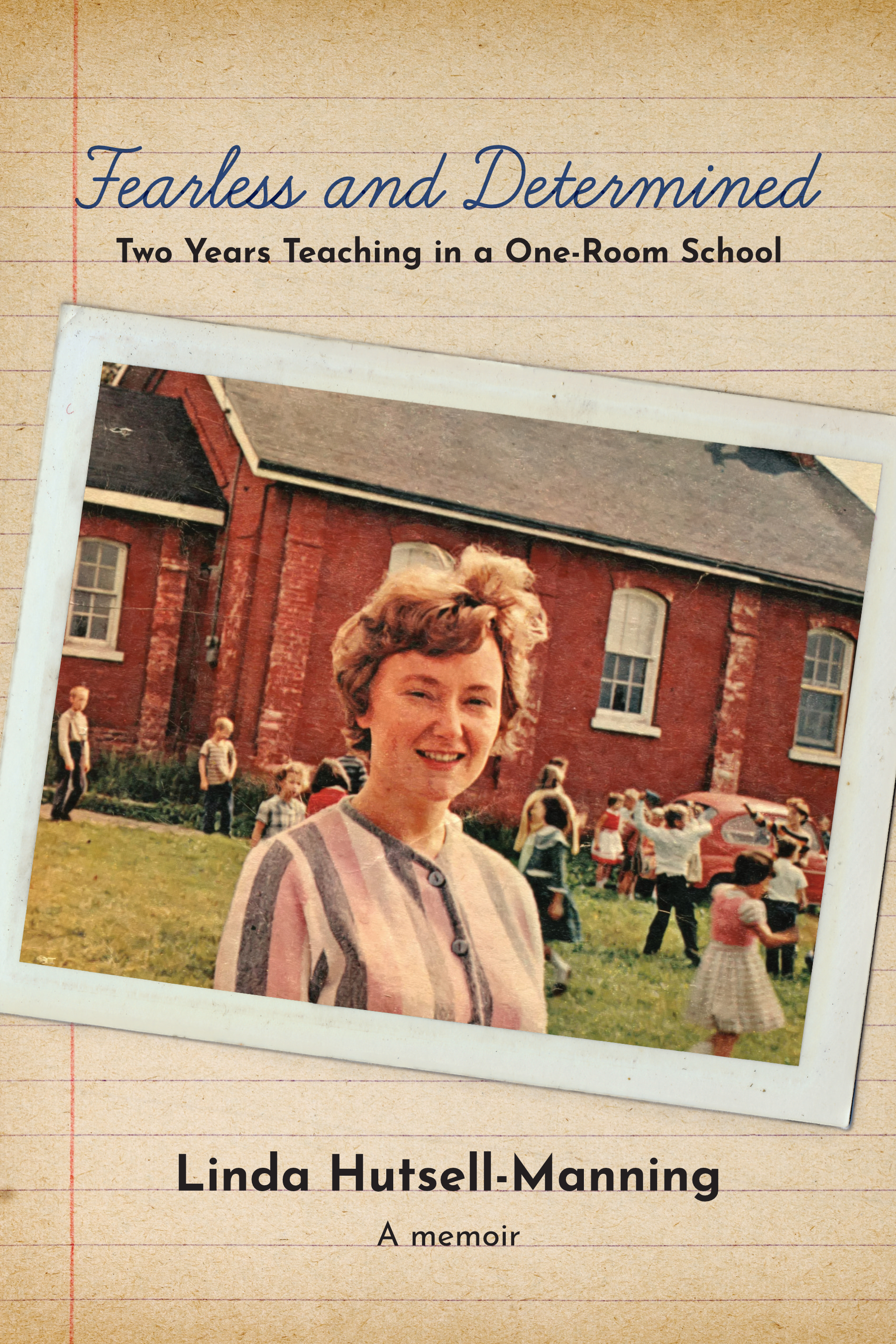 Fearless and Determined