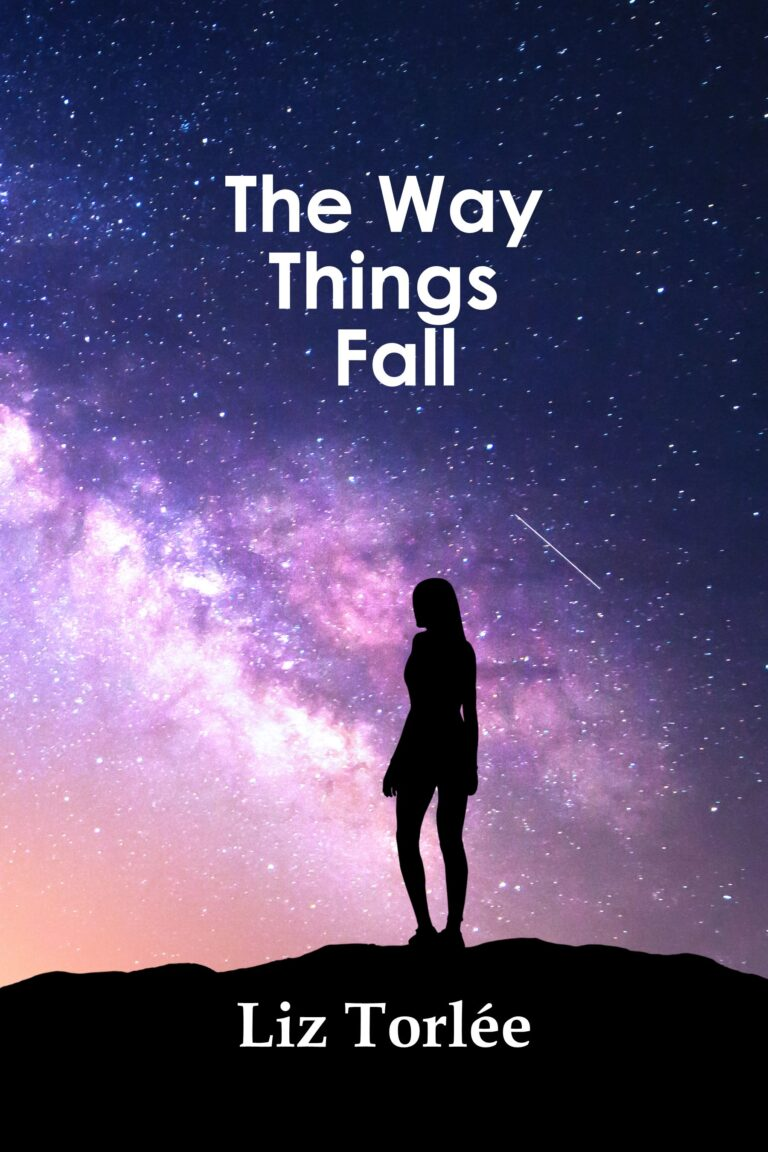 Way Things Fall - cover